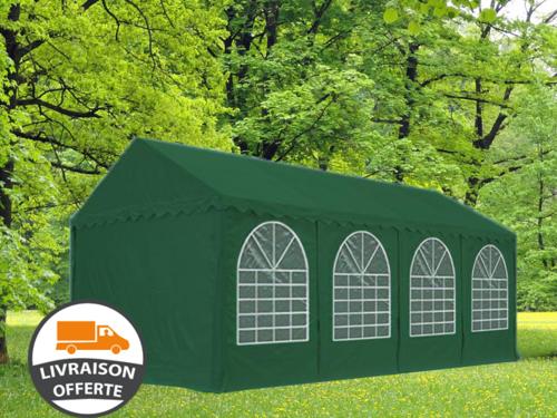achat chapiteau tente barnum pliant pro tente reception. Black Bedroom Furniture Sets. Home Design Ideas