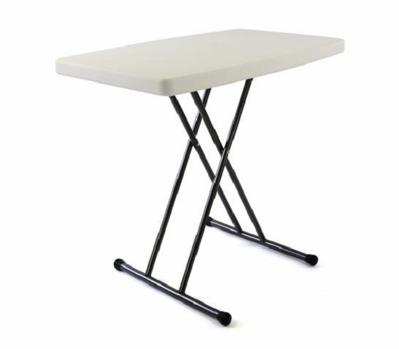table pliante 50 x 70cm francky shop com. Black Bedroom Furniture Sets. Home Design Ideas
