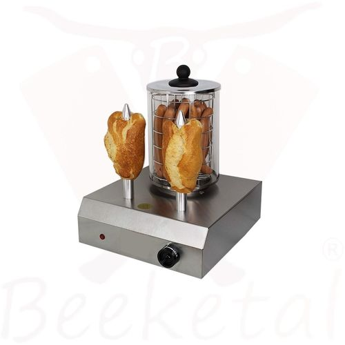 Hot Dog PRO INOX 420 Watt 220 VOLT