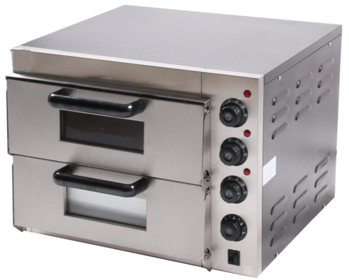 DOUBLE FOUR PIZZA PRO 220 VOLT