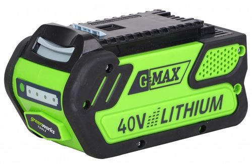 Batterie 40V 4Ah Lithium-Ion Greenworks Tools